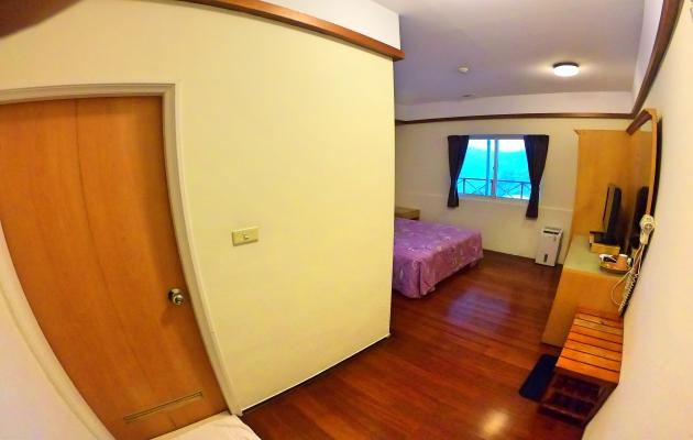 <p>雅緻套房</p>(一床-雙人房) 2